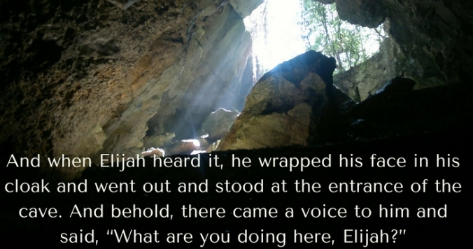 Elijah-in-the-cave