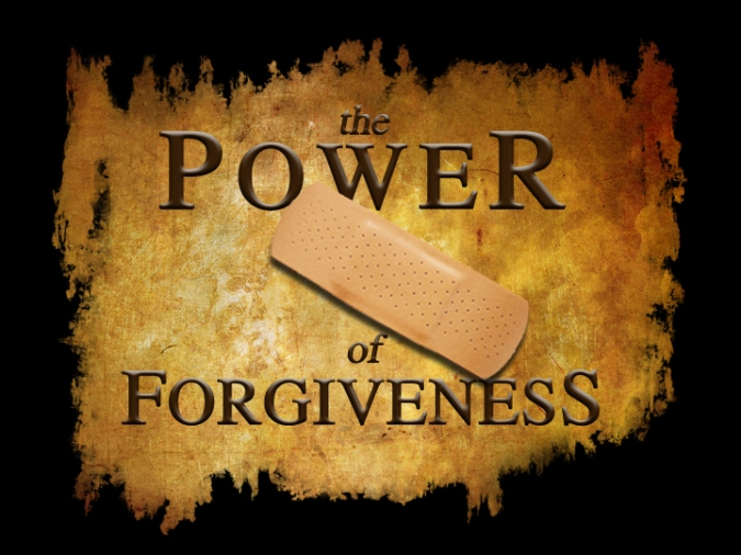 forgivenesspower