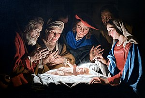 300px-Adoration_of_the_sheperds_-_Matthias_Stomer